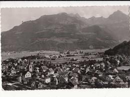 CPA Suisse GL - Niederrnen  -  Achat Immédiat - (cd015 ) - GL Glaris