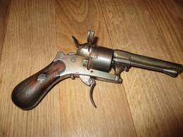 Pistolet - Decorative Weapons