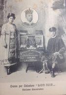 """LION NOIR"".......Crema Per Calzature.....1910 - Otros"