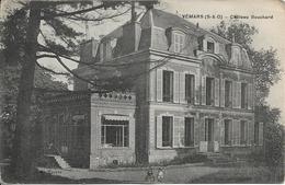 95. Val D ' Oise :   Vémars : Chateau Bouchard . - Frankrijk