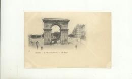 Dijon - Lot N° 6 De 10 CPA (Toutes Scannées) - Cartes Postales