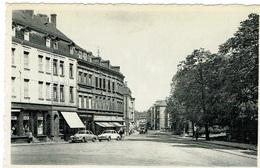Dudelange Avenue De La Grand`Duchesse Charlotte.E.A.Schaack. - Düdelingen