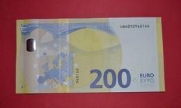 FRANCE 200 EURO - U003 A3 - Serie Europa - UB6050968166 - UNC NEUF - 200 Euro