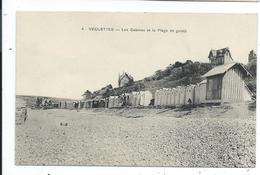 Veulettes Les Cabines - France