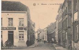 Wavre  ,  La Rue St-Roch ,( PHOB ,n° 11 ) - Wavre