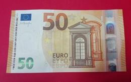 50 EURO R001 H3 Germany / Deutschland (Berlin) R001H3 - RA0422783709 - AUNC - EURO