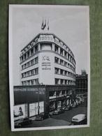 BRUXELLES - ASSURANCES GENERALES DE TRIESTE - Rue Ravenstein 36 - Belgique