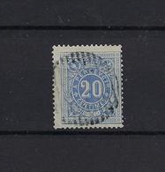 N°TX2 GESTEMPELD MET Stomme Stempel SUPERBE - Briefmarken