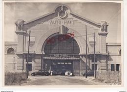 Au Plus Rapide Marseille Années 30 Grand Garage Auto-Hall Voiture Ancienne Voisin ?? Beau Format Excellent état - Coches