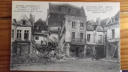 CPA ARRAS - Arras