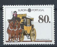 Portugal YT 1731 XX / MNH Europa 1988 - Neufs