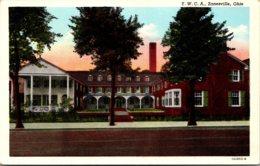 Ohio Zanesville Y W C A Building - Zanesville