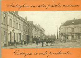 AUDERGHEM En Cartes Postales Anciennes. - Brocantes & Collections