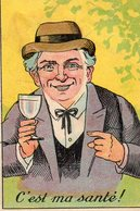 HAUTERIVE PRES VICHY EAU MINERALE NATURELLE CALENDRIER 1929 - Calendriers