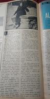 FAMIGLIA CRISTIANA 1958 PIAZZA AL SERCHIO LUCCA PRADALUNGA POVEGLIANO BORGO HERMADA FIEGNI DI FIASTRA - Libros, Revistas, Cómics