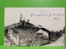 Grevenmacher, Kreuzerberg - Postkaarten