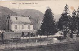Vic-sur-cére La Gare - Autres Communes