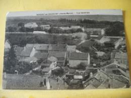 52 545 CPA - 52 NOGENT EN BASSIGNY. VUE GENERALE. EDIT. A. BREGER - Nogent-en-Bassigny
