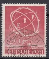BERLIN  71, Gestempelt, ERP, 1950 - [5] Berlin