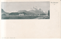 668 - Sils-Baselgia - Other