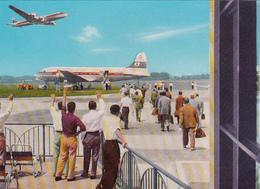 AERODROMES - Japan - Osaka International Airport - Aérodromes