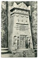ITALIA : ROMA - CANOVA - SEPOLCRO DEGLI STUARDI - CHIESA DI S. PIETRO - Altri Monumenti, Edifici