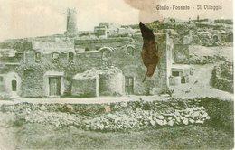B 2893 - Libia, Tripolitania, Giado - Libia