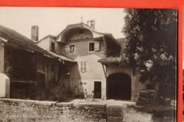MYD-17 Eysins Sur Nyon,  Maison De Juste Olivier. Non Circulé. Perrochet - Matile 3426, - VD Vaud