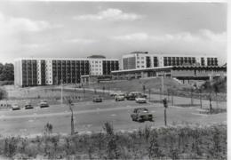 """AK 0390  Schwerin-Zippendorf - FDGB-Erholungsheim """" Fritz Reuter """" / Ostalgie , DDR Um 1986 - Schwerin"""