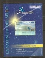 España/Spain-(MNH/**) - Edifil 4034 - Yvert BF-120 - Blocs & Hojas