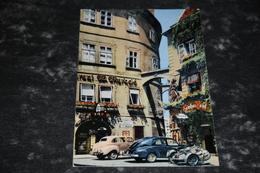 8742      WIEN I GRIECHEN BEISEL Auto-car - Vienna Center