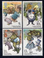 GB - 896/8995** - ANNEE INTERNATIONALE DE L'ENFANT - 1952-.... (Elizabeth II)