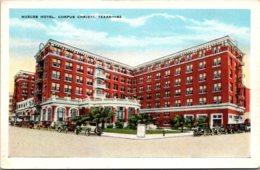 Texas Corpus Christi Nueces Hotel - Corpus Christi