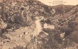 REMOUCHAMPS - Route De LOUVEIGNE-LIEGE - Vallée De L'Amblève - Aywaille