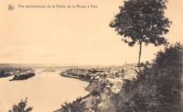Vue Panoramique De La Vallée De La Meuse à VISE - Visé