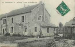 "CPA FRANCE 78   ""Rambouillet, La Ruche "" - Rambouillet"