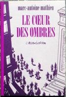 2 Fascicules MARC-ANTOINE MATHIEU (2015) > LABYRINTHUM + LE COEUR DES OMBRES (L'Association, Collection Patte De Mouche) - Livres, BD, Revues