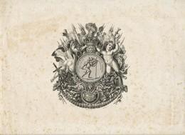 DANS L ANCIENNE FRANCE PAR M.M.CH.NODIER, N.TAYLOR ET ALAIN DE CAILLEUX / DE L'IMPRIMERIE DE L.DIDOT L'AINE IMPRIMEUR DU - Documentos Históricos