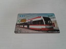 United Kingdom - Nice Chipphonecard - Regno Unito