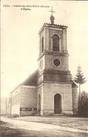 COUR St MAURICE - 25 - Doubs - L'EGLISE - Otros Municipios
