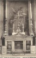 COUR St MAURICE - 25 - Doubs - L'EGLISE - Reliques De Saint Ursin - Otros Municipios