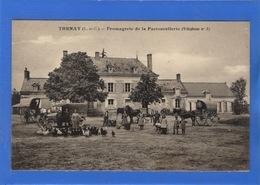 41 LOIR ET CHER - THENAY Fromagerie De La Pastourellerie (voir Descriptif) - France