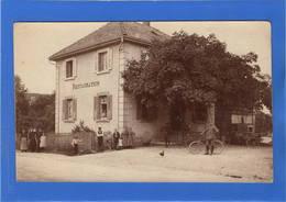 68 HAUT RHIN - VIEUX FERRETTE Carte Photo - Other Municipalities