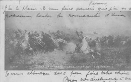Charge  De Carabiniers à Pastrengo.( Carica Di Carabinieri A Pastrengo.) Scan - Otras Guerras