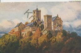 Die Wartburg - Von Südwest [5Z-045 - Zonder Classificatie