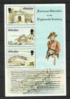 Gibraltar BLOC N°7 Neuf** Cote 5 Euros - Gibraltar