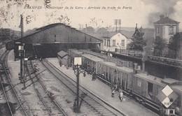 étampes  La Gare - Etampes