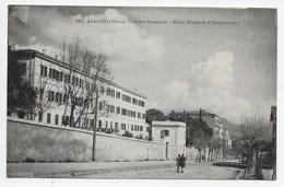 Ajaccio - Cours Grandval - Ecole Normale D'Institutrices - Ajaccio