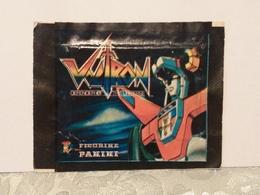 VALTRON Bustina Chiusa Con Figurine  Panini DEL 1984 - Italian Edition