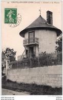 CHATILLON SUR LOIRE COLOMBIER DU MOULIN TBE - Chatillon Sur Loire
